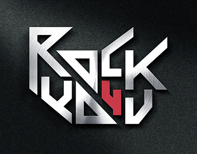 Rock For You   Branding