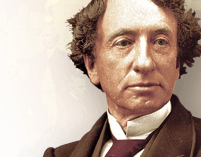 Parks Canada - Fathers of Confederation