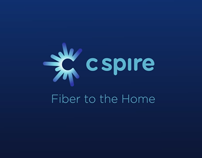 C-Spire Fiber to the Home Video