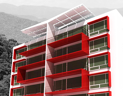 Condominios La Sierra