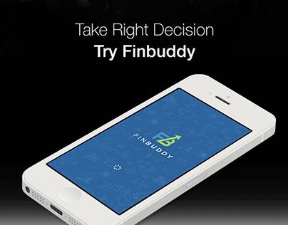 Finbuddy IOS app