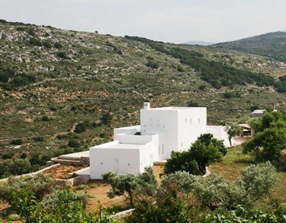 AEOLUS HOUSE
