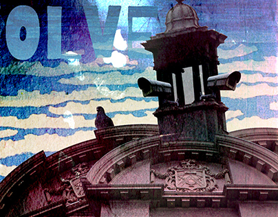 DUT Collage Postcards
