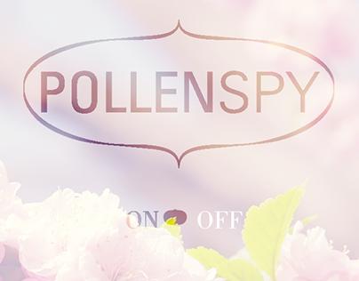 PollenSpy