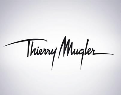 Thierry Mugler - Contraste & Dualité
