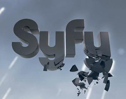 Syfy - Summer Serials Promo