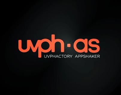 UVPH/ Appshaker Experiential Reel 2014