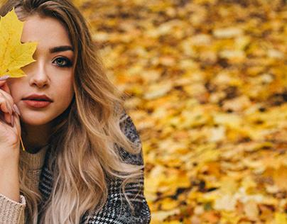 Autumn Lina