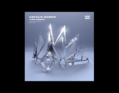 Azealia Banks ― Pyrex Princess