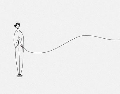 女人 | A Girl