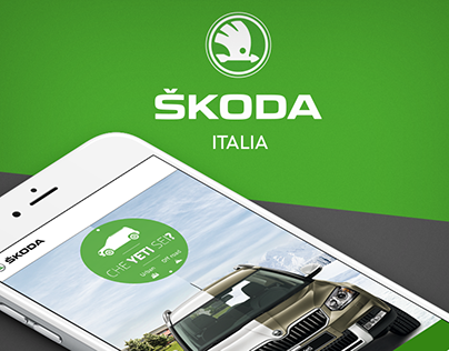 Skoda Italia - Web Communication 2012/2017