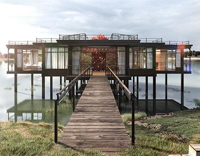 The Lake House [WIP]