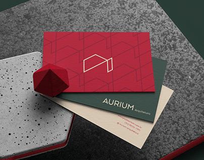 Aurium - Arquitetura