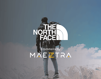 The North Face - Ecommerce