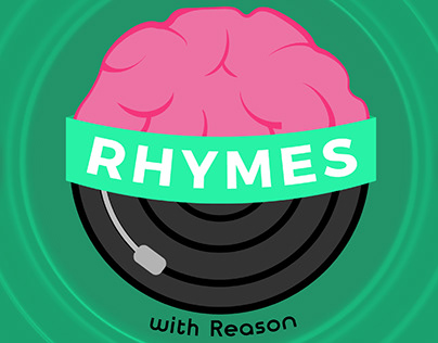 Rhymes with Reason: Visual Identity