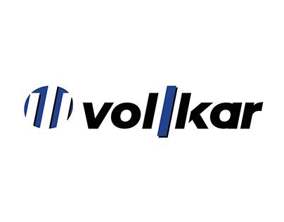 VOLKAR — Brand Identity