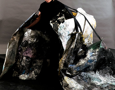 Overconsumption and Ecology in fashion design