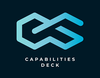 ESA Capabilities Deck