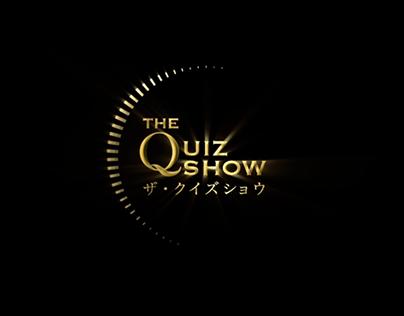 The Quiz Show   TV Title