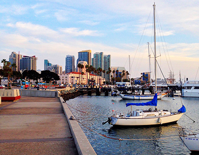 Family – Friendly Activities in San Diego
