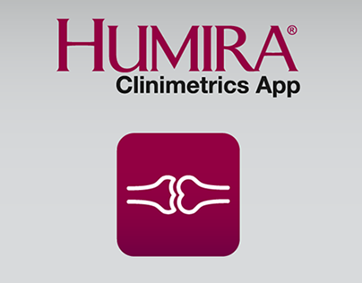 Humira Clinimetrics App