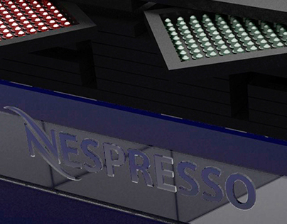 NESPRESSO_Pop-up Store
