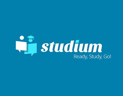 Studium - Online privet tutoring website