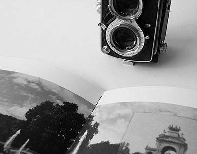 CAMINS   PROJECTE FOTOGRÀFIC I EDITORIAL