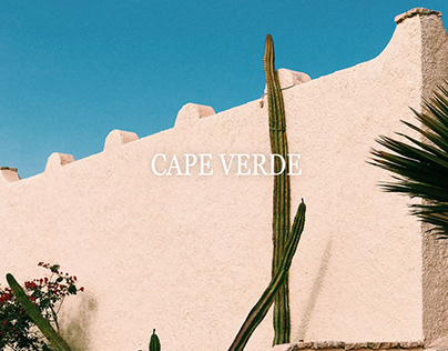 Cape Verde II