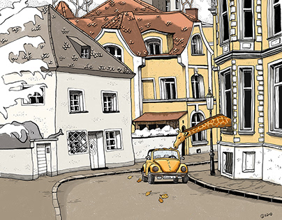 Mandlstrasse