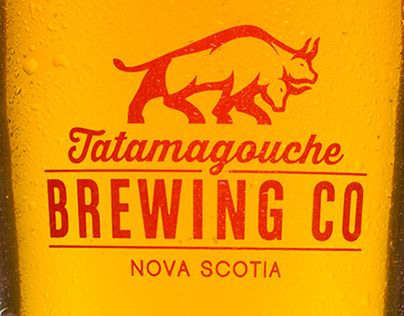Tatamagouche Brewing Company - Packaging
