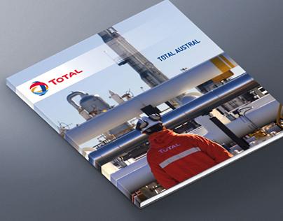 Brochure Total Austral