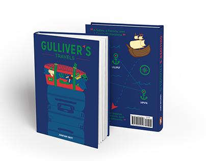 Gulliver's Travels Redesign