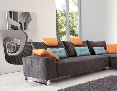 Fabulous Sectional Furniture Projects Photos Videos Logos Machost Co Dining Chair Design Ideas Machostcouk