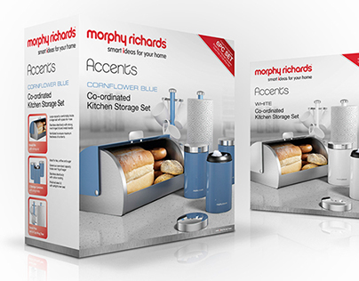 Morphy Richards Housewares