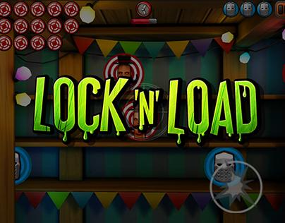 Lock 'n' Load | Gamelab