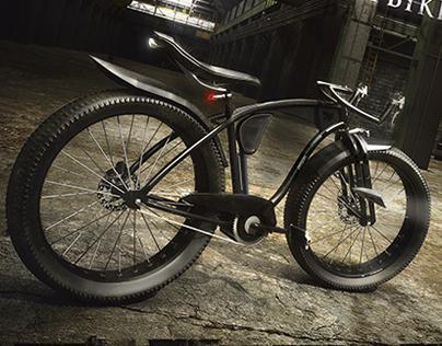 The Batbike