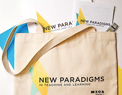 New Paradigms - 2013 AICAD Conference At MICA