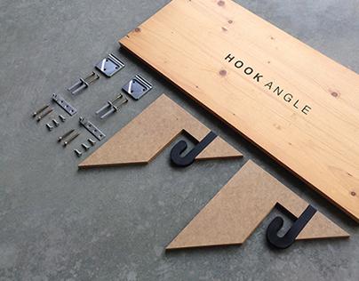 H O O K  Angle