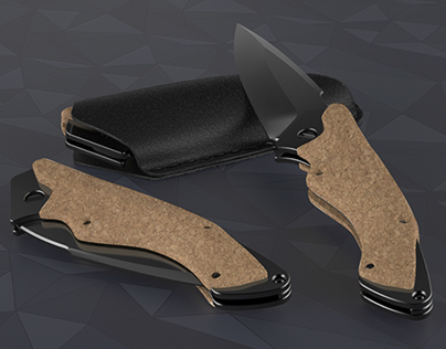 OFFICINE PANERAI - knife