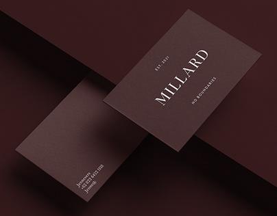 Millard Sarong