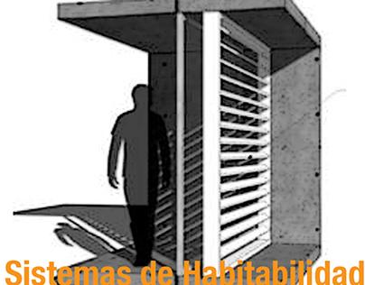 Sistemas de Habitabilidad 201120