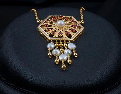 Pearls for Bin Matar