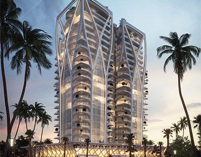 Exterior Design | architectural Visualization