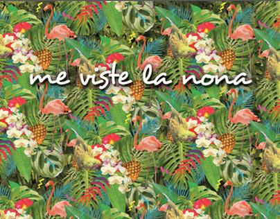 Tropical Summer - MVN