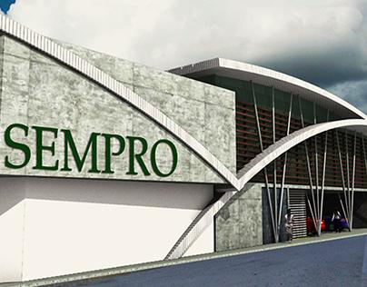 Sempro Headquarters