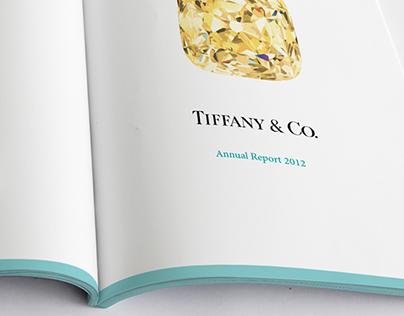 Tiffany & Co. 2012 Annual Report