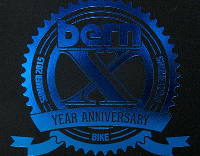 Bern Unlimited Summer 2015 Bike Product Catalog