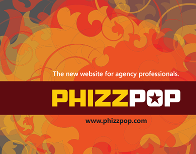 Phizz Pop Ad Banners