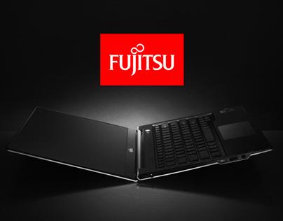 Lifebook U772 Landing Page - Fujitsu Malaysia